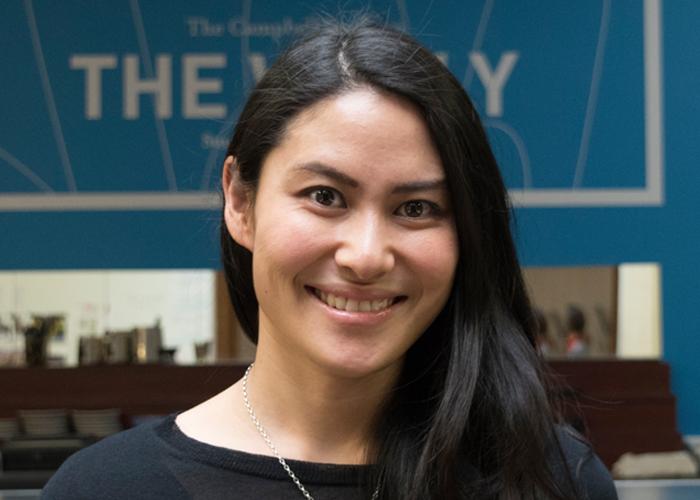 Yumi Nguyen