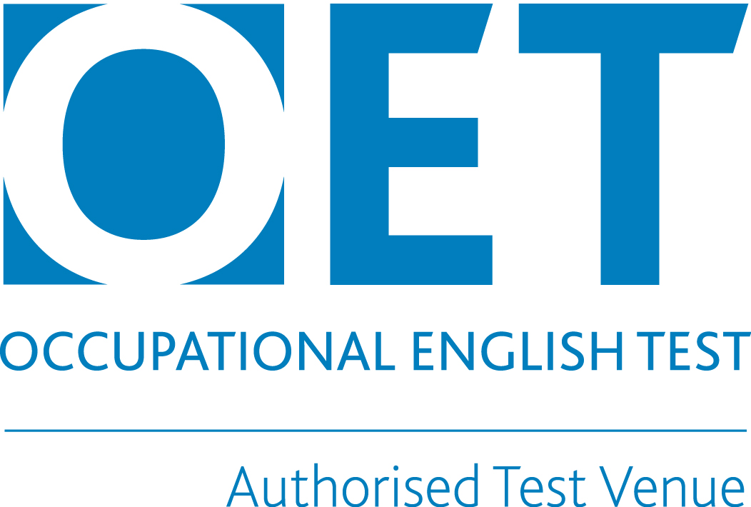 OET Authorised Venue